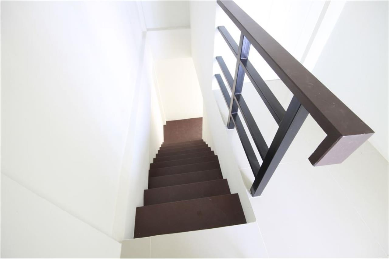 RE/MAX Real Estate Pros Agency's Townhome for sale BE TOWN, Noen Phra, Mueang Rayong Rayong 11