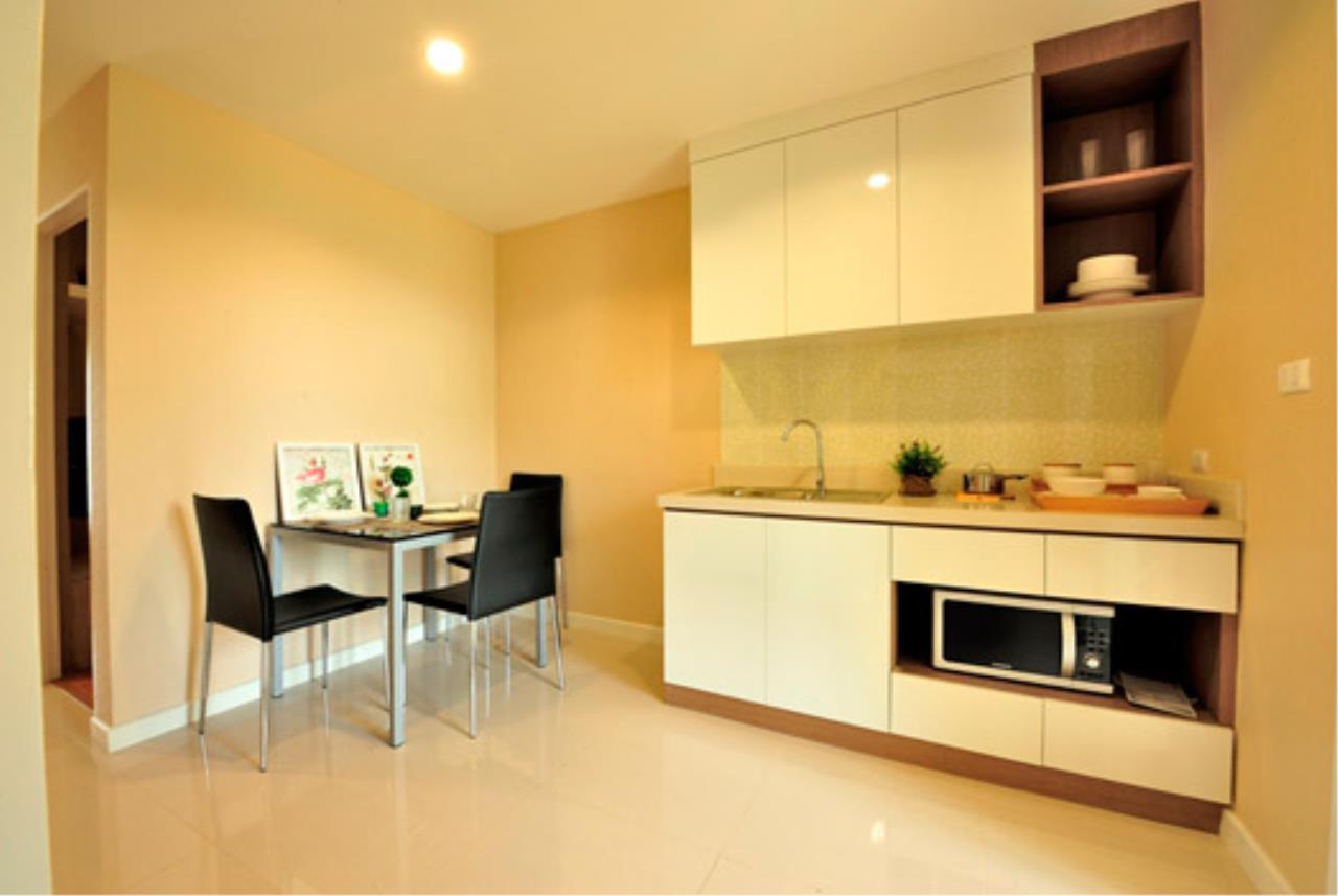 Real Estate in Pattaya Agency's 1 Bed Room - Unicca South Pattaya 3