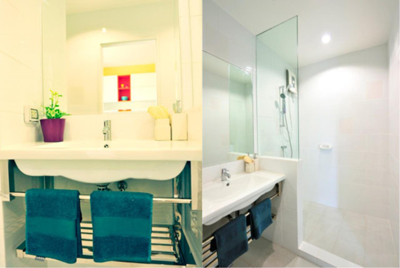 Real Estate in Pattaya Agency's 1 Bed Room - Unicca South Pattaya 6
