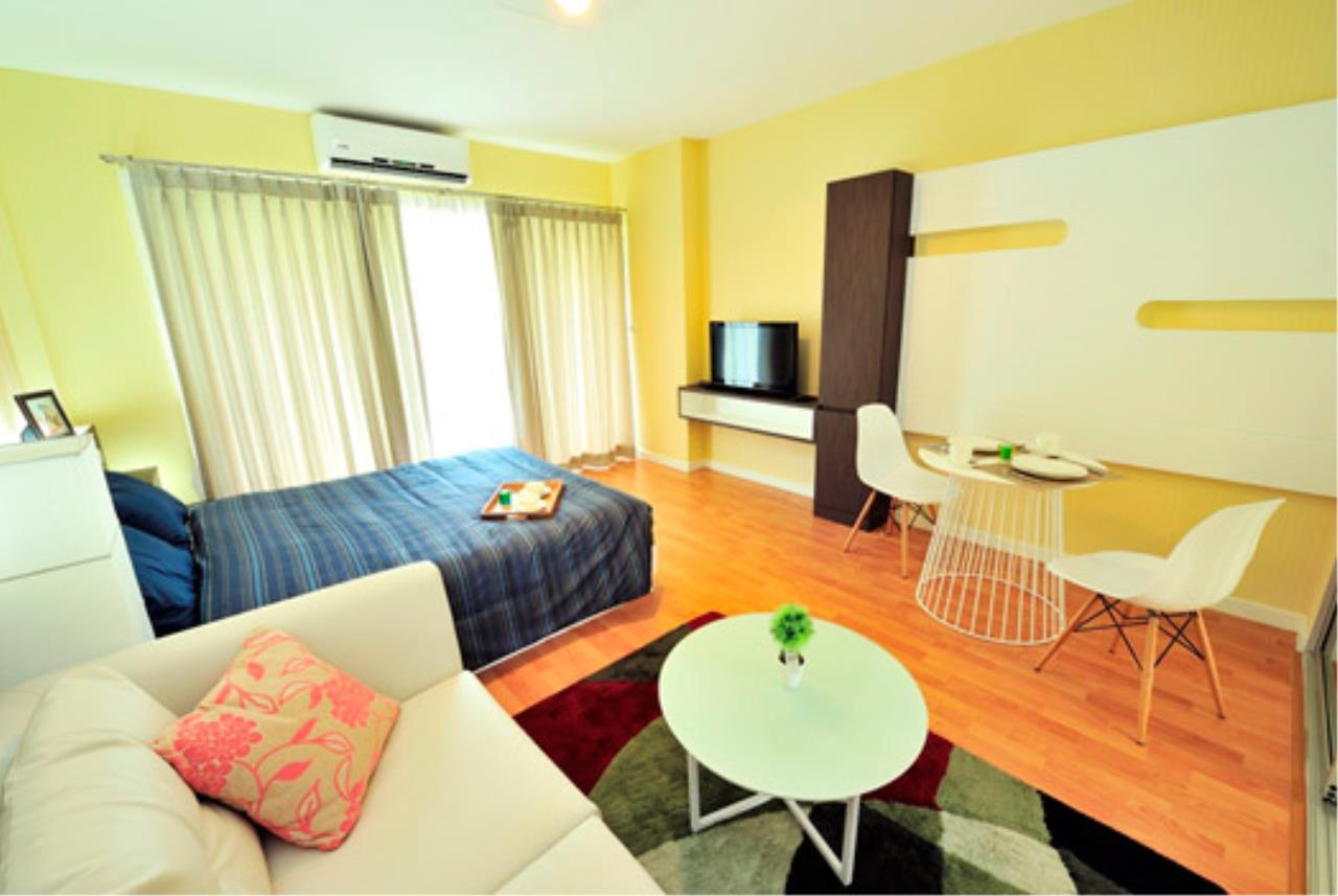Real Estate in Pattaya Agency's 2 Bed Room - Unicca South Pattaya 4