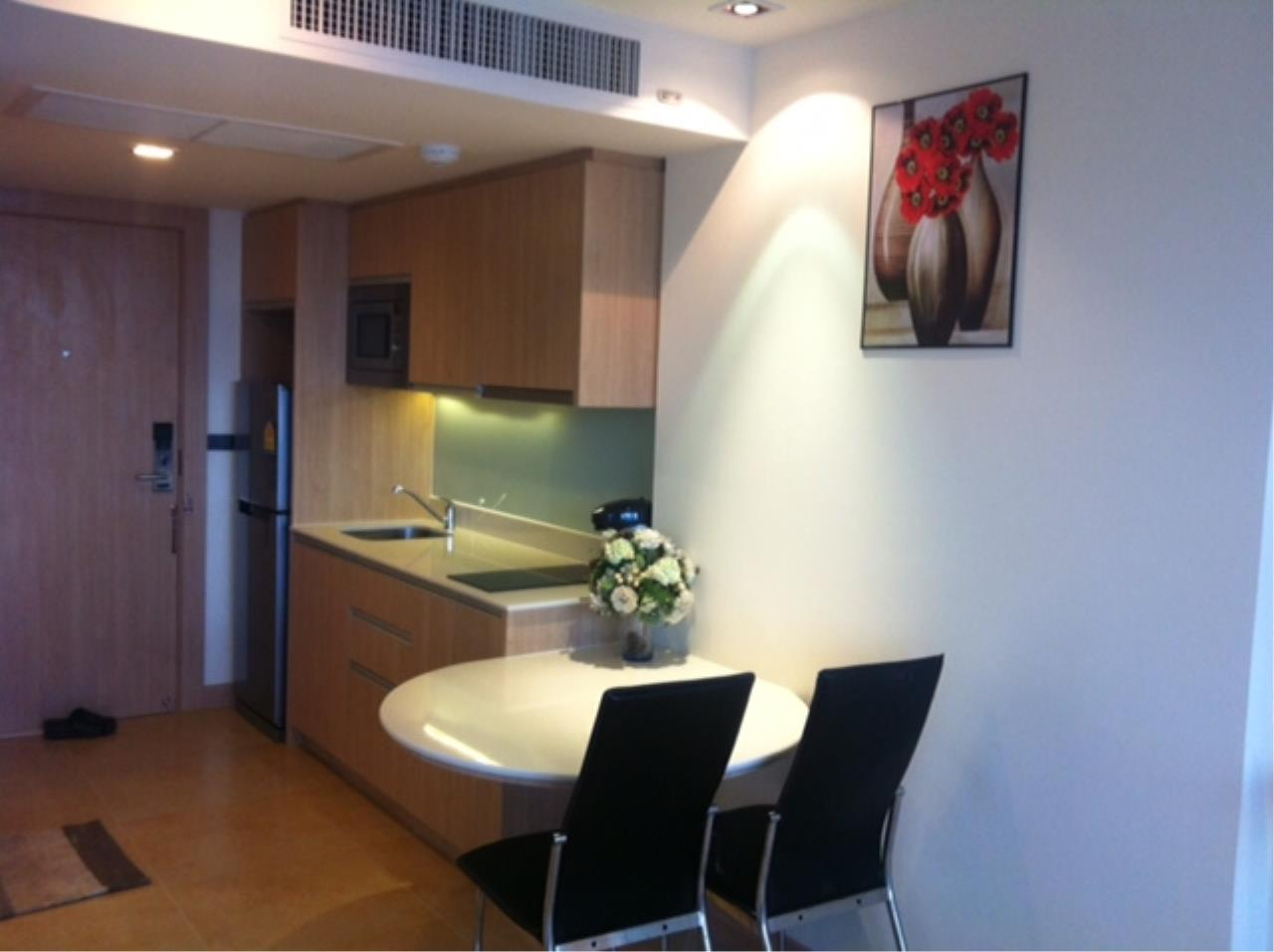 Real Estate in Pattaya Agency's 1 Bed Room - Cliff Condo 3