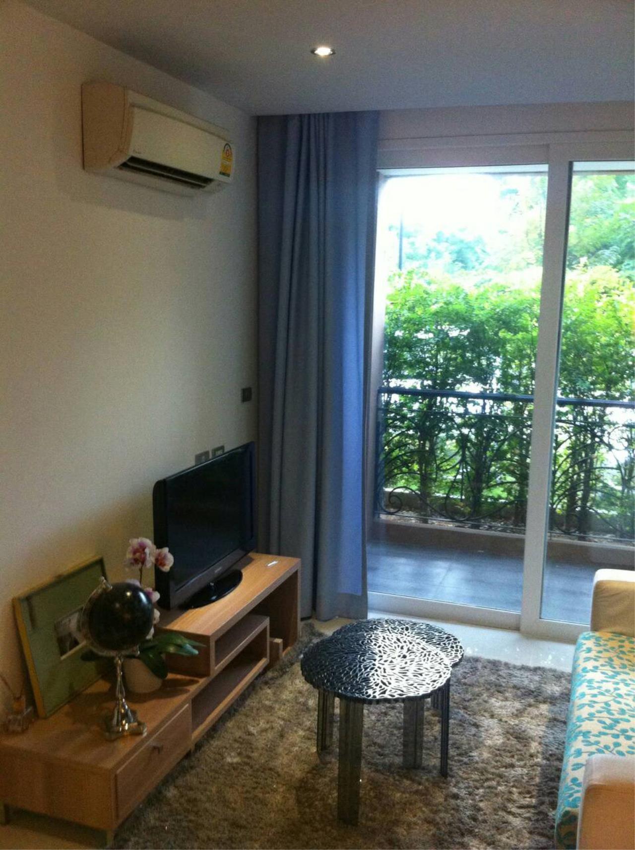 Real Estate in Pattaya Agency's 1 Bed Room - Atlantis Condo Resort 1