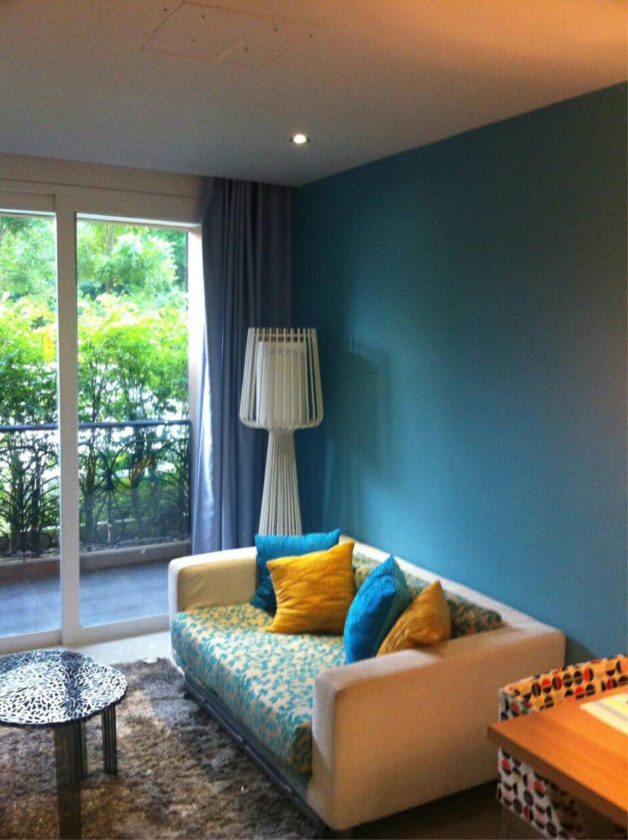 Real Estate in Pattaya Agency's 1 Bed Room - Atlantis Condo Resort 3