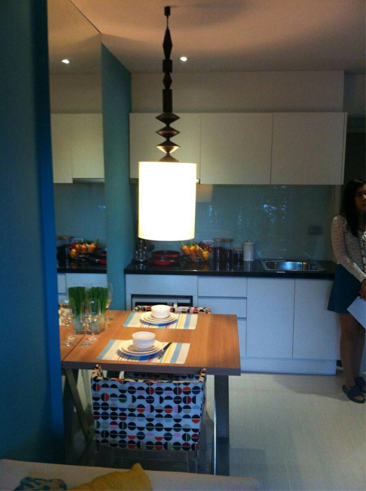 Real Estate in Pattaya Agency's 1 Bed Room - Atlantis Condo Resort 4