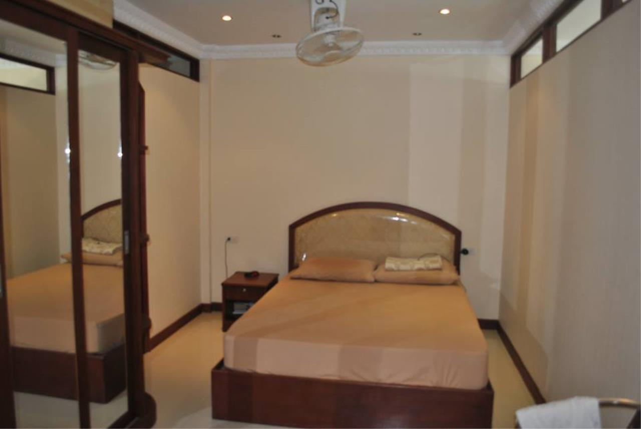 Real Estate in Pattaya Agency's 2 Bed Room - View Talay 6 6