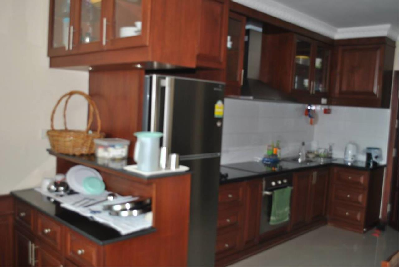 Real Estate in Pattaya Agency's 2 Bed Room - View Talay 6 5