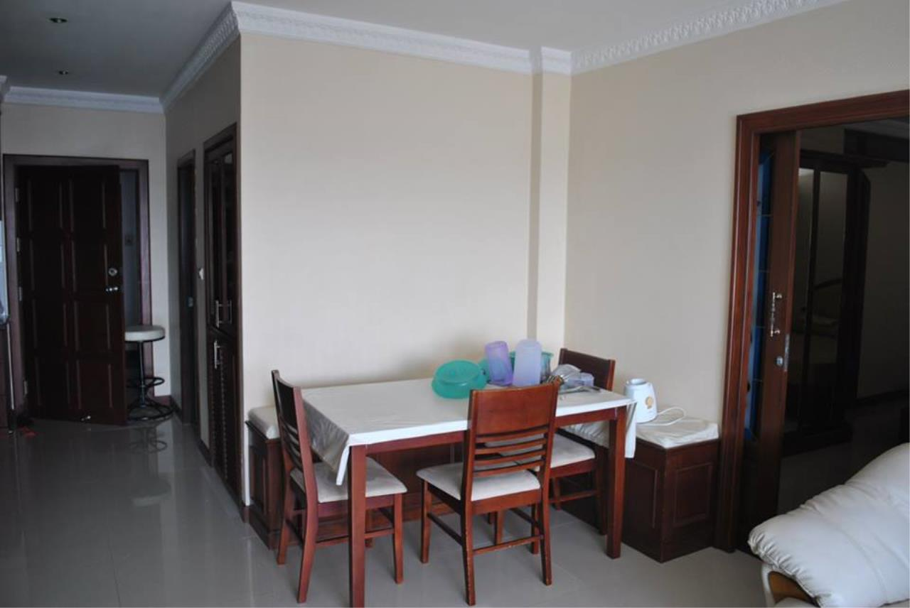 Real Estate in Pattaya Agency's 2 Bed Room - View Talay 6 2