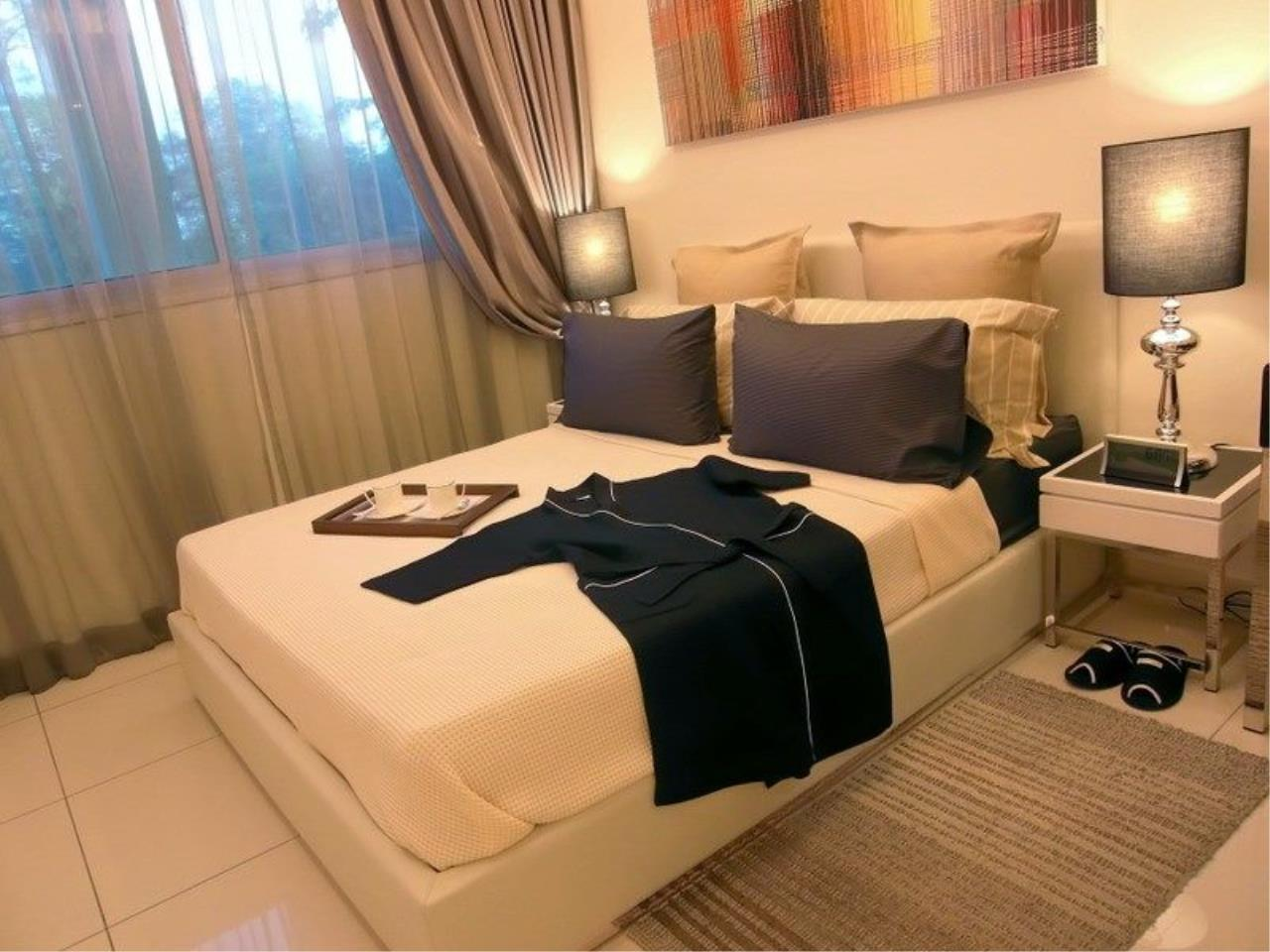 Real Estate in Pattaya Agency's 1 Bed Room - Laguna Beach Resort 4