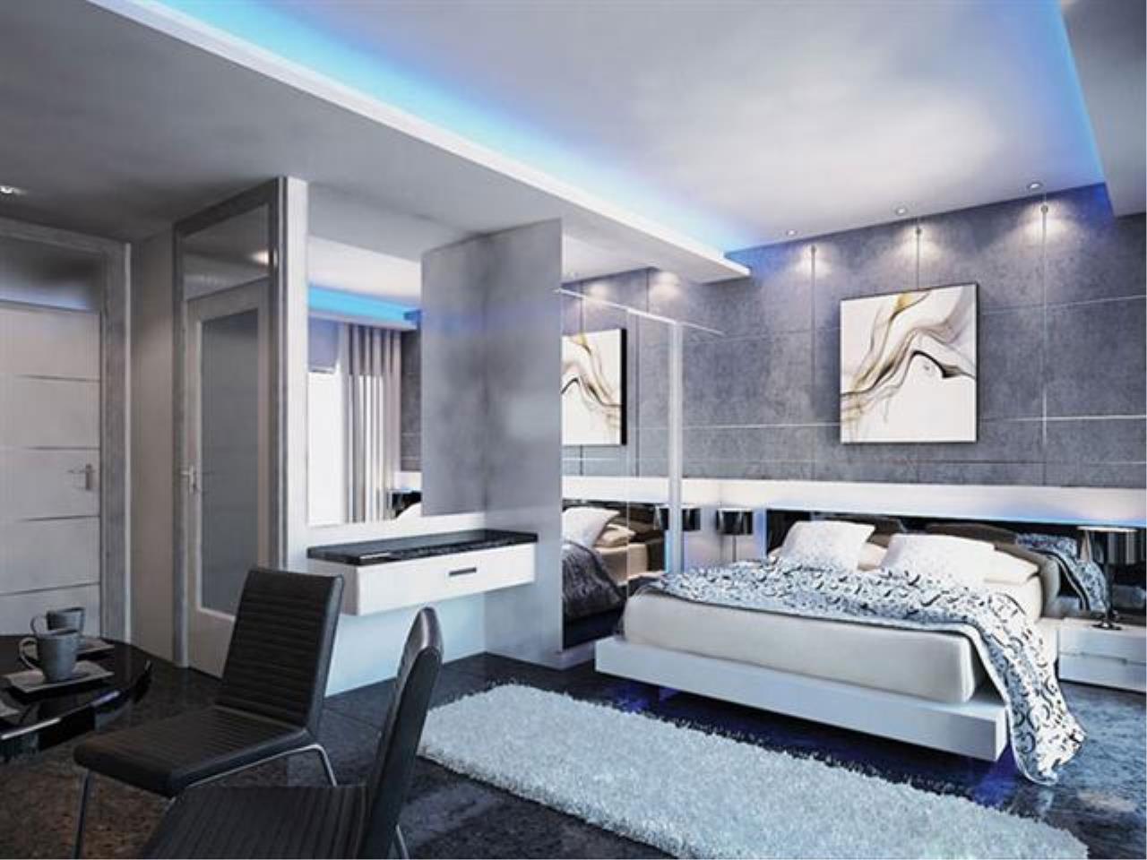 Real Estate in Pattaya Agency's Studio - Centara Avenue Residence & Suites 4