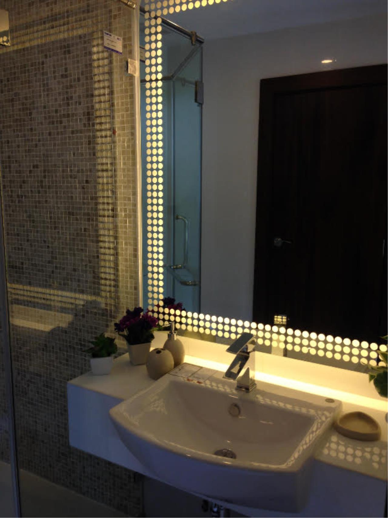 Real Estate in Pattaya Agency's 1 Bed Room - Serenity Wongamat 3