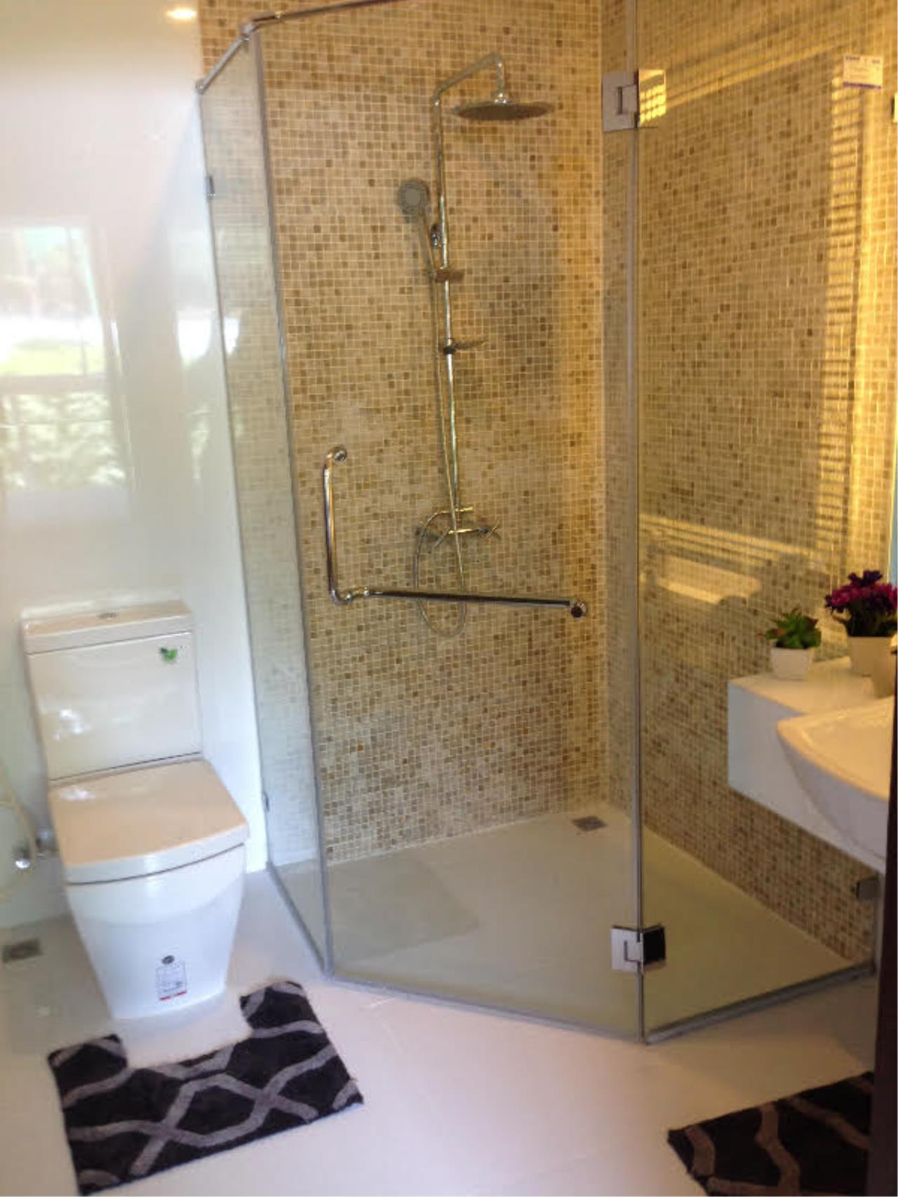 Real Estate in Pattaya Agency's 1 Bed Room - Serenity Wongamat 8