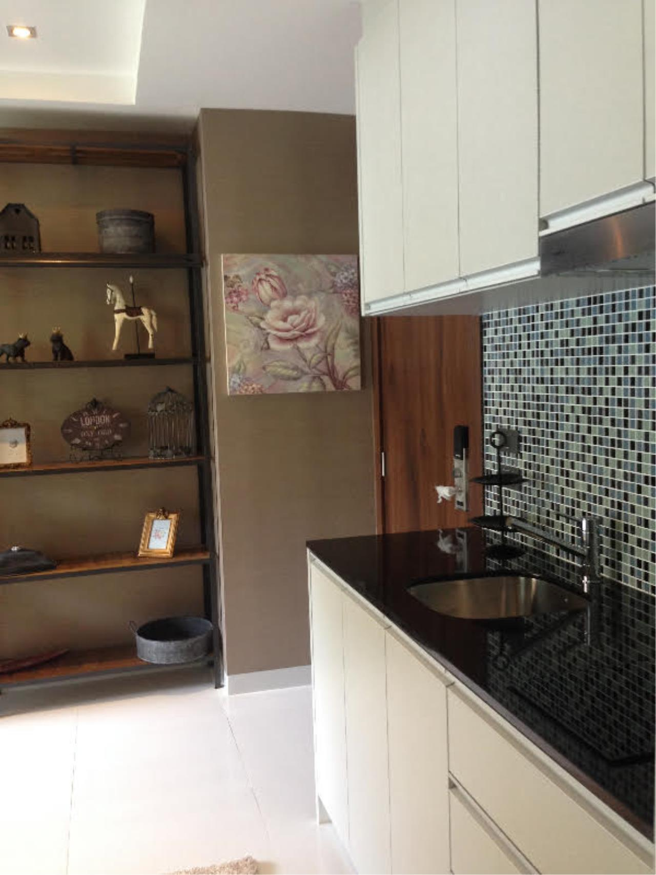 Real Estate in Pattaya Agency's 1 Bed Room - Serenity Wongamat 6