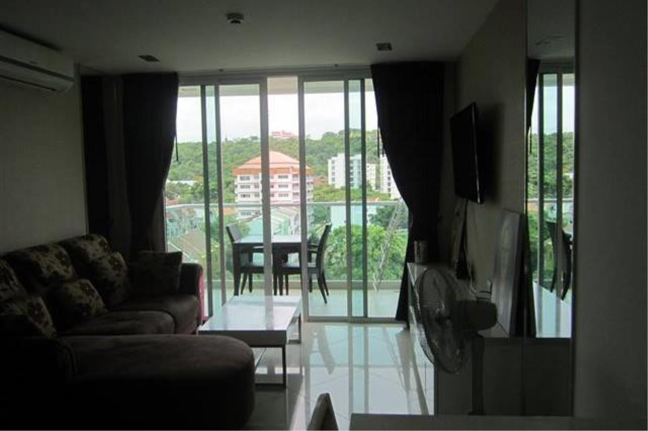 Real Estate in Pattaya Agency's 1 Bed Room - The View Residence 9