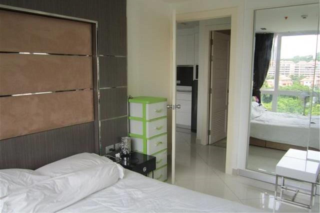 Real Estate in Pattaya Agency's 1 Bed Room - The View Residence 7