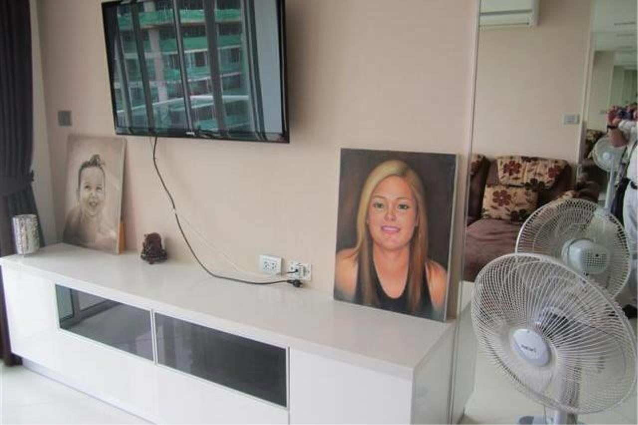 Real Estate in Pattaya Agency's 1 Bed Room - The View Residence 3