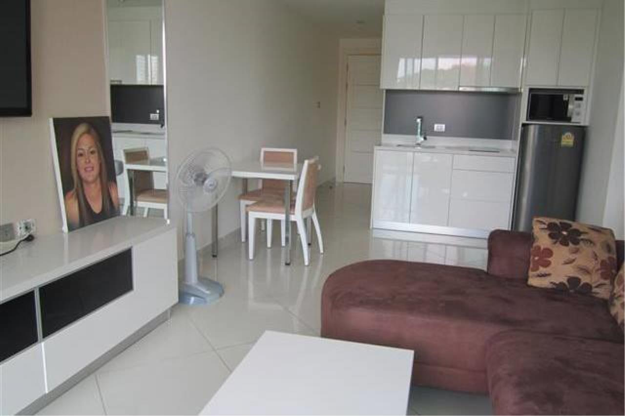 Real Estate in Pattaya Agency's 1 Bed Room - The View Residence 2