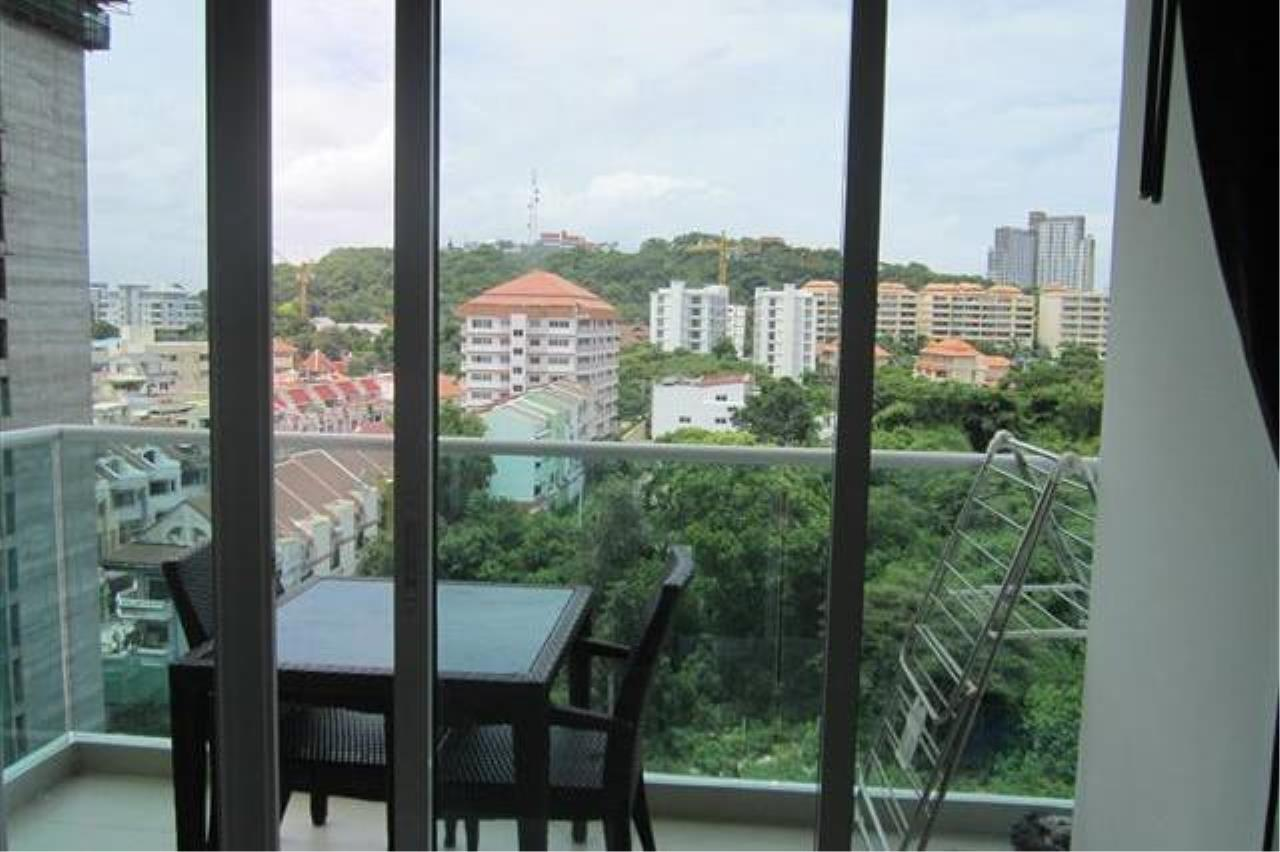 Real Estate in Pattaya Agency's 1 Bed Room - The View Residence 8