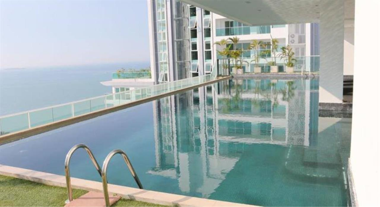 Real Estate in Pattaya Agency's 1 Bed Room - The View Residence 5