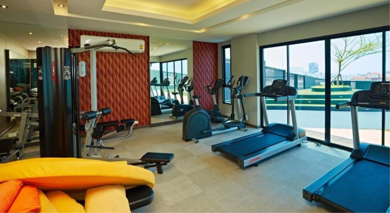 Real Estate in Pattaya Agency's 1 Bed Room - Chezz Pattaya Condo 9
