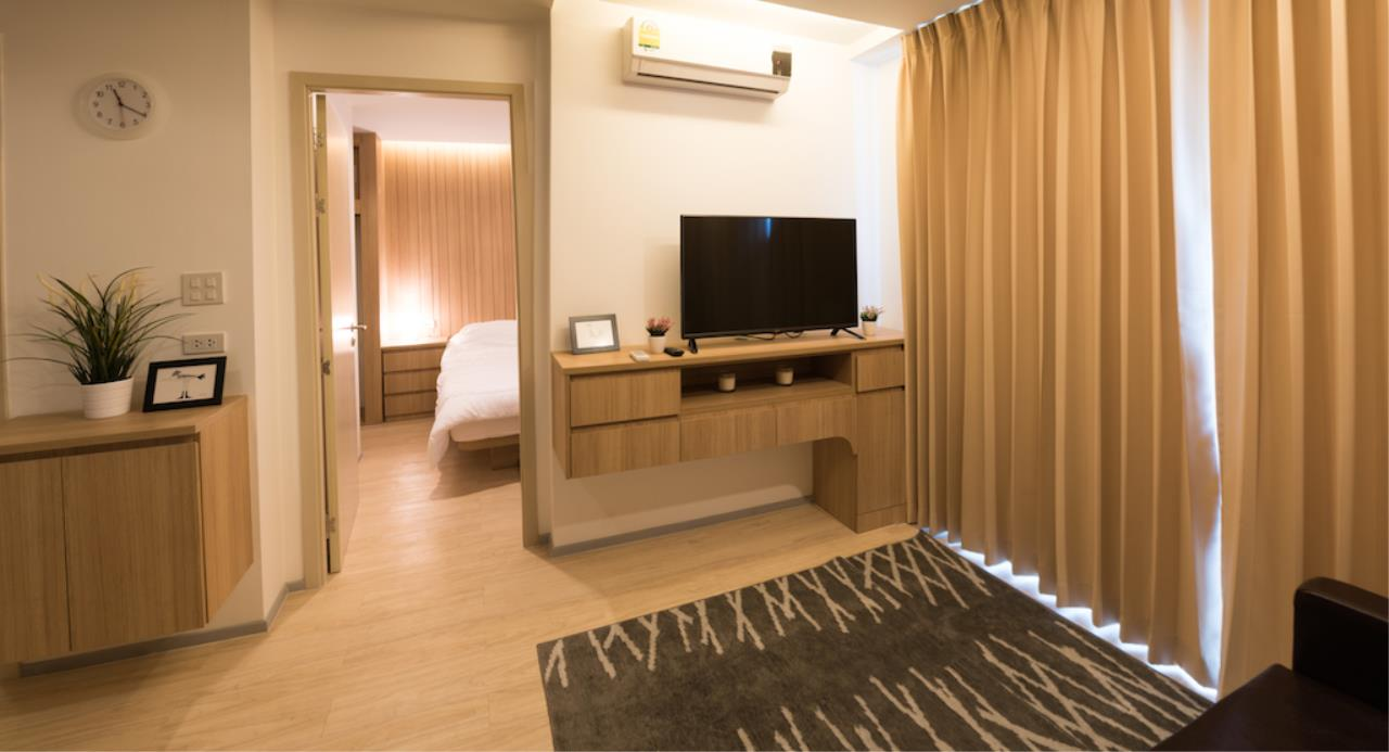Real Estate in Pattaya Agency's 1 Bed Room - Chezz Pattaya Condo 7