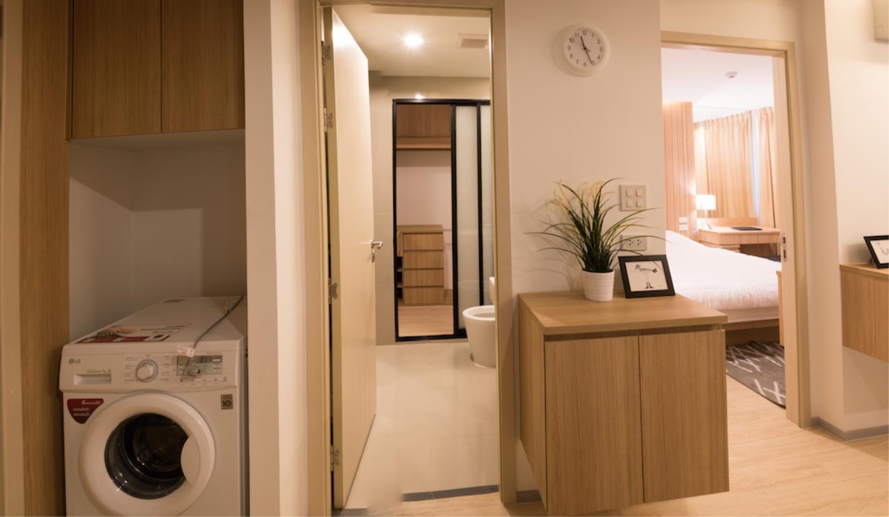 Real Estate in Pattaya Agency's 1 Bed Room - Chezz Pattaya Condo 4