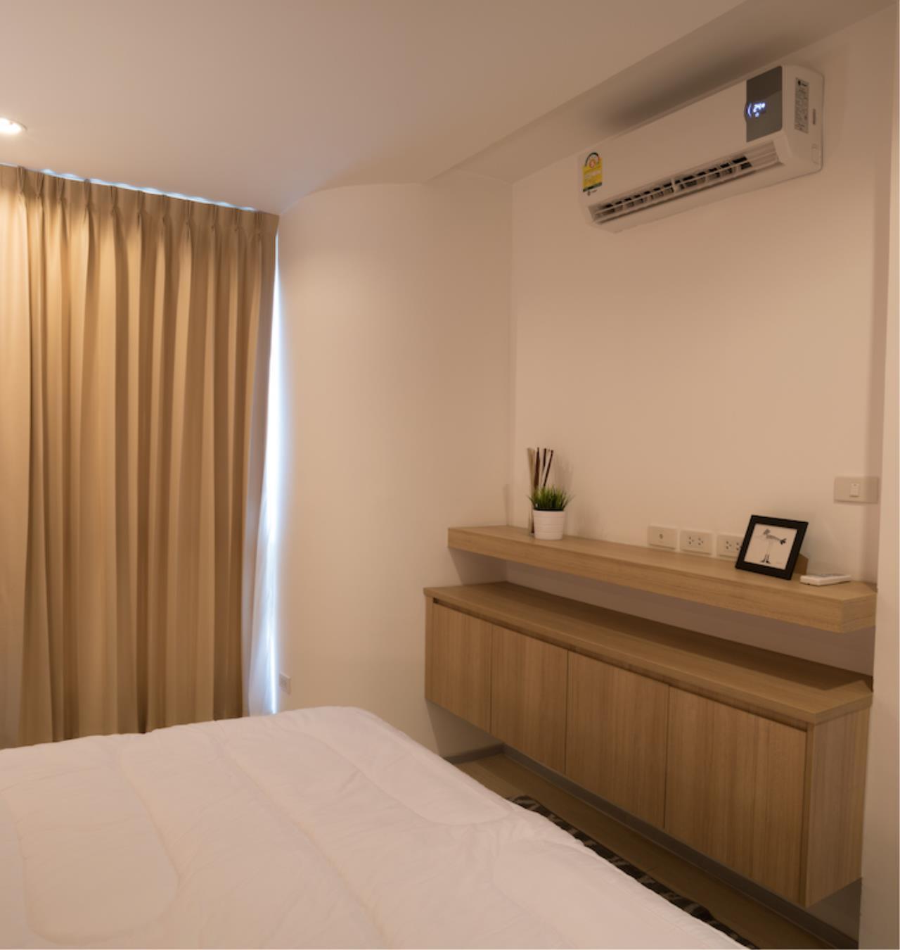 Real Estate in Pattaya Agency's 1 Bed Room - Chezz Pattaya Condo 8