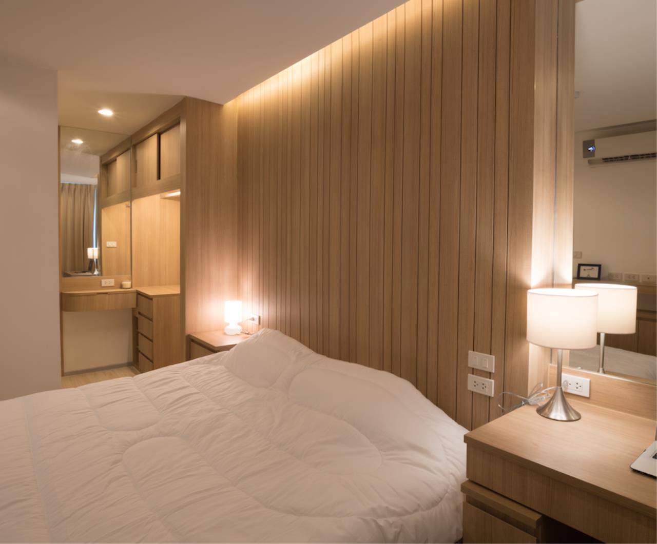 Real Estate in Pattaya Agency's 1 Bed Room - Chezz Pattaya Condo 6