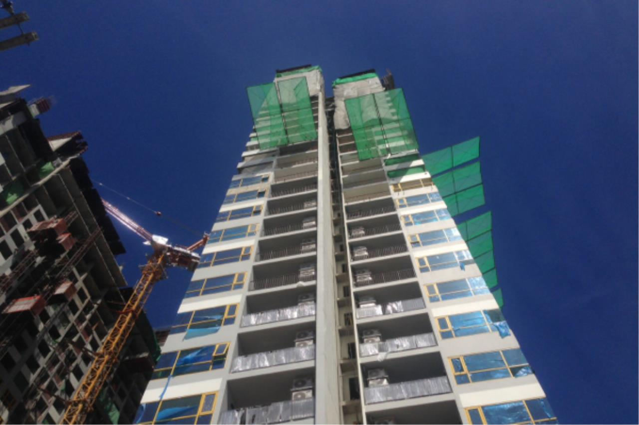 Real Estate in Pattaya Agency's 1 Bed Room - The Base  3