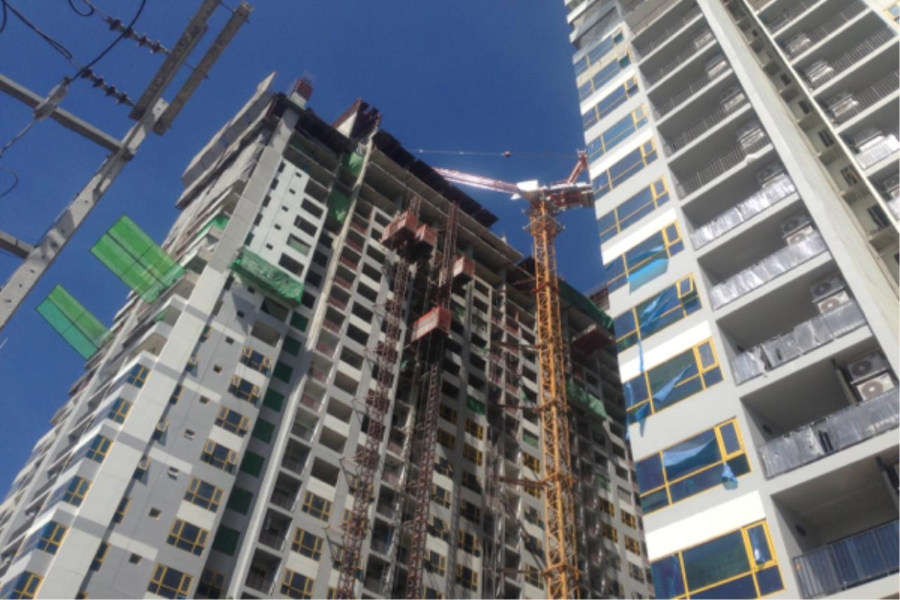 Real Estate in Pattaya Agency's 1 Bed Room - The Base  2