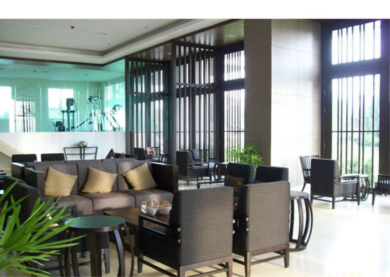 Real Estate in Pattaya Agency's 1 Bed Room - Ocean Portofino 8
