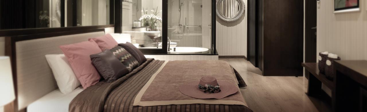 Real Estate in Pattaya Agency's 1 Bed Room - Ocean Portofino 7