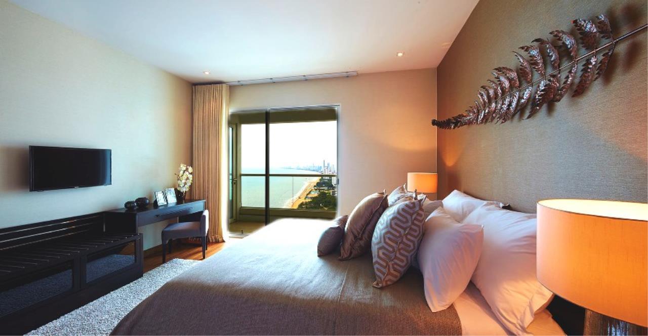 Real Estate in Pattaya Agency's 1 Bed Room - Ocean Portofino 1