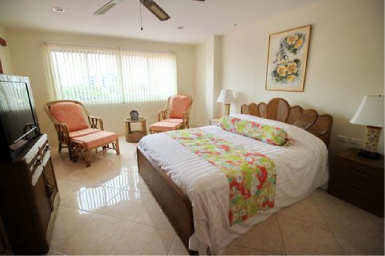 Real Estate in Pattaya Agency's 2 Bed Room - Pratamnuk 5