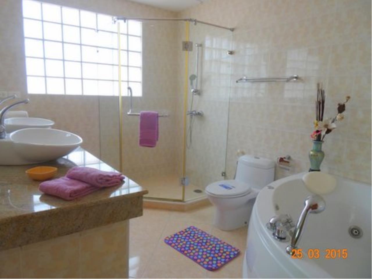 Real Estate in Pattaya Agency's 2 Bed Room - Pratamnuk 4
