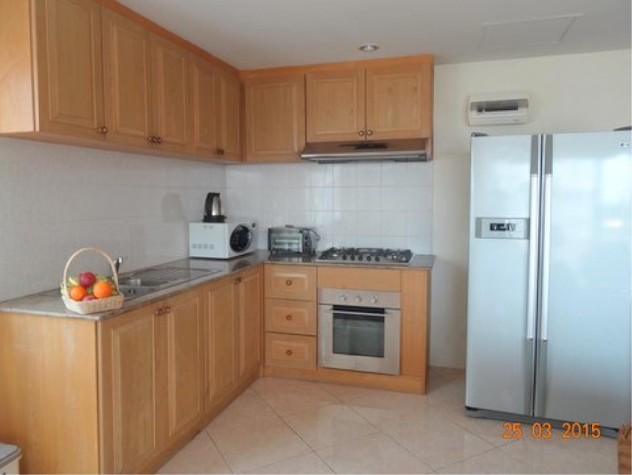 Real Estate in Pattaya Agency's 2 Bed Room - Pratamnuk 1