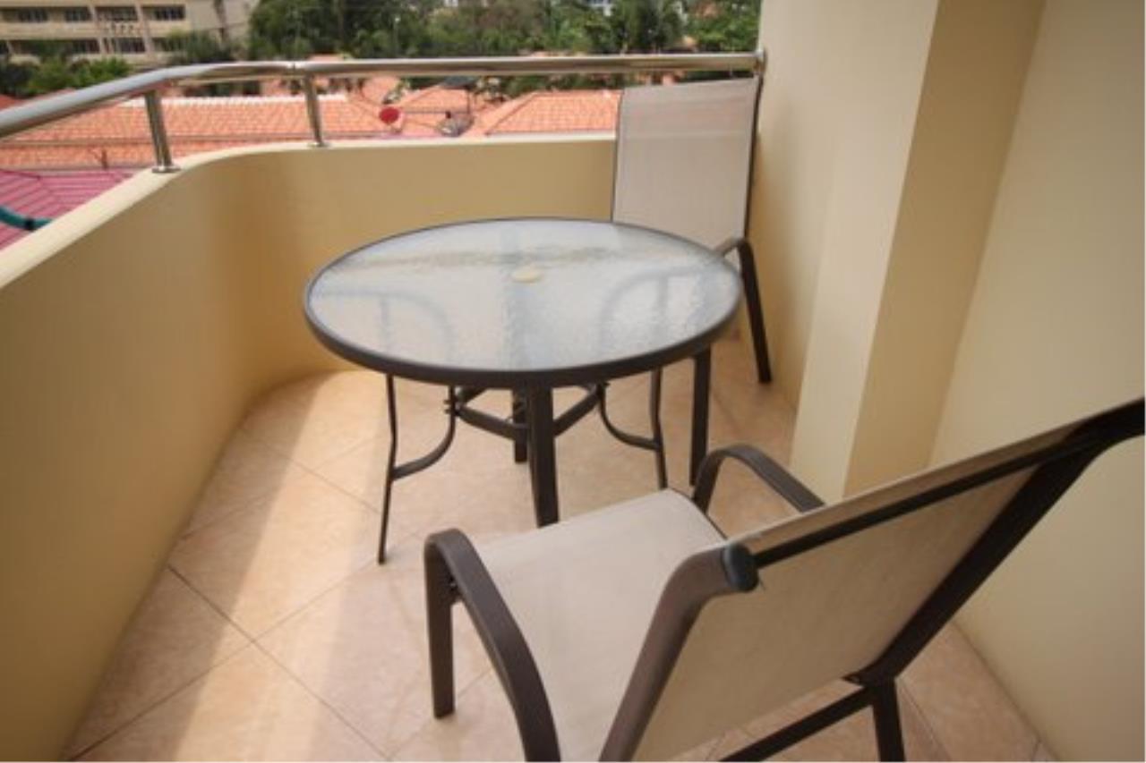 Real Estate in Pattaya Agency's 2 Bed Room - Pratamnuk 2