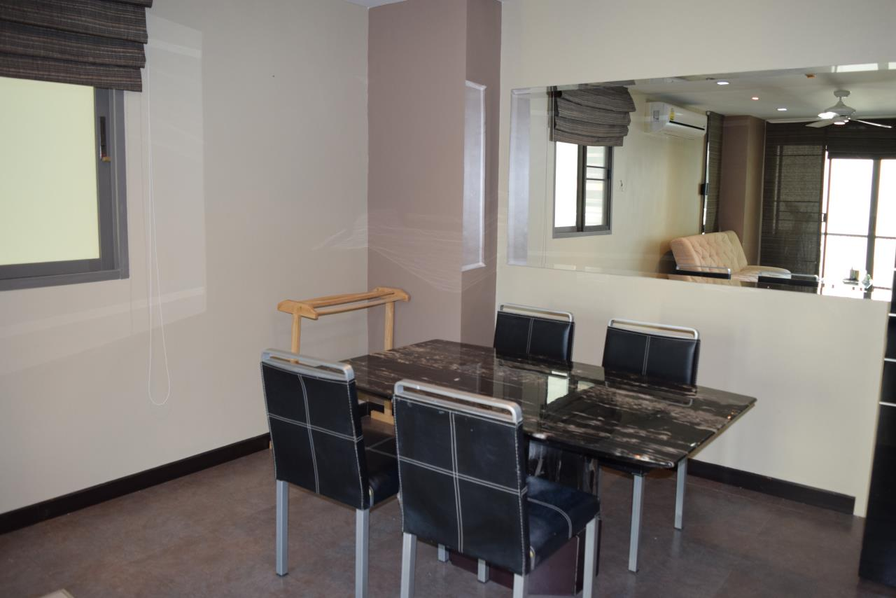 Real Estate in Pattaya Agency's 1 Bed Room - Urban Suites 11