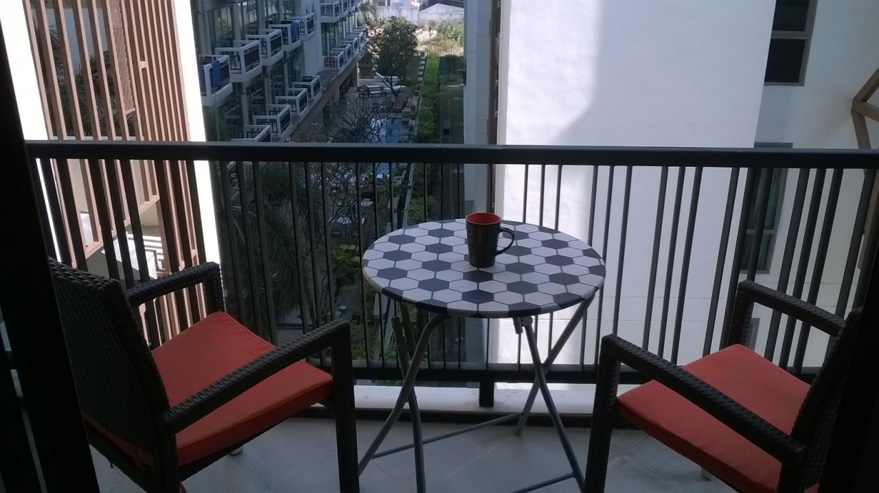 Real Estate in Pattaya Agency's 1 Bed Room - Urban Suites 6