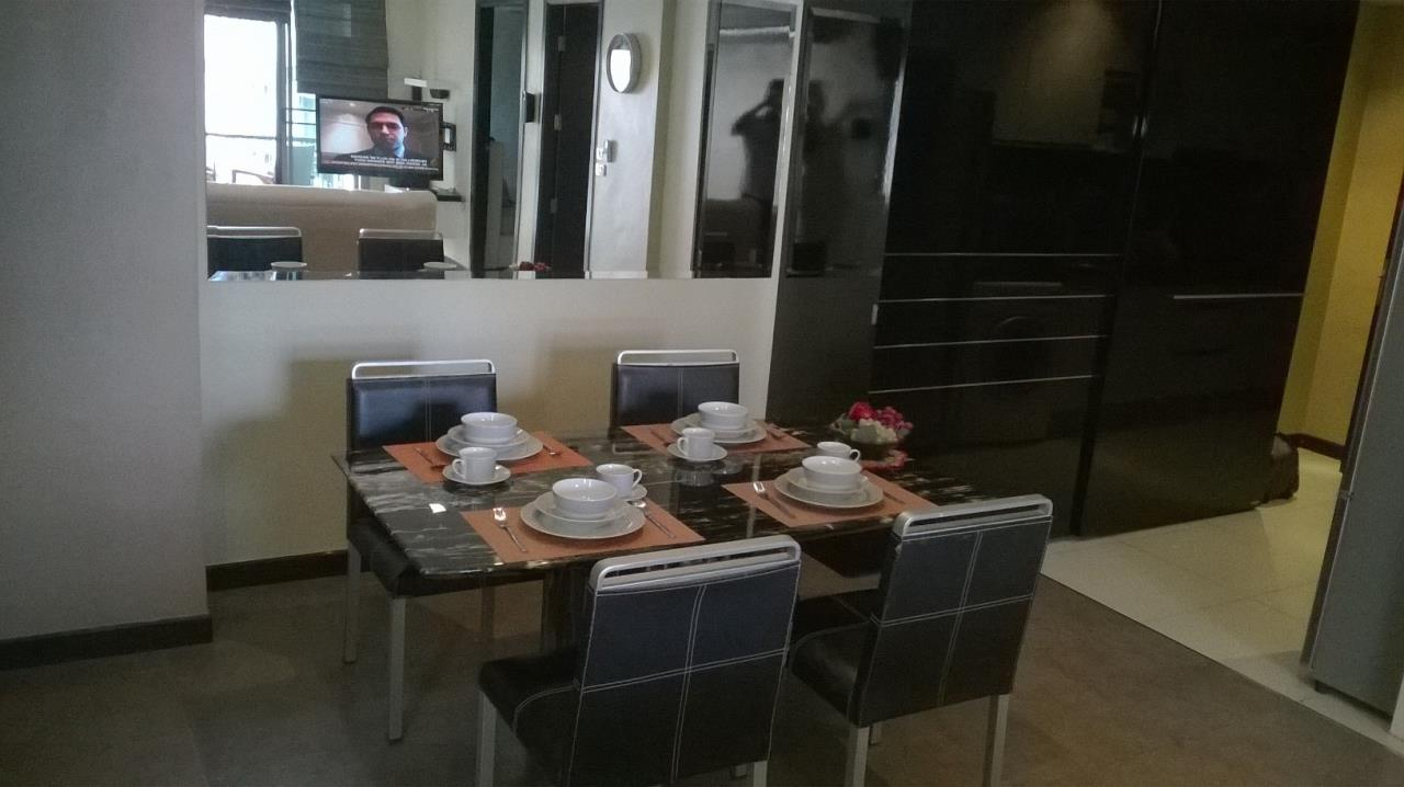 Real Estate in Pattaya Agency's 1 Bed Room - Urban Suites 3