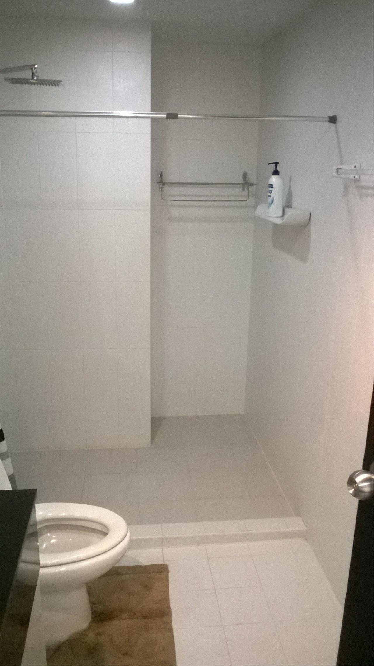 Real Estate in Pattaya Agency's 1 Bed Room - Urban Suites 7