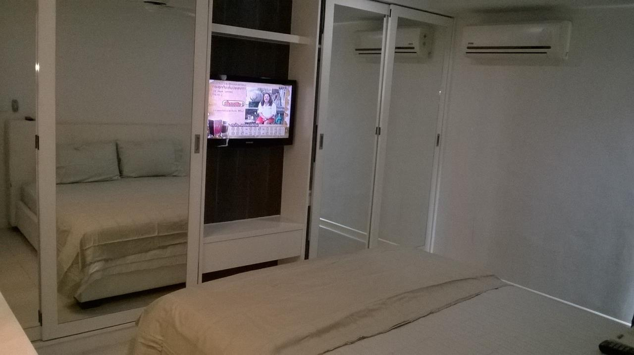 Real Estate in Pattaya Agency's 1 Bed Room - Urban Suites 5