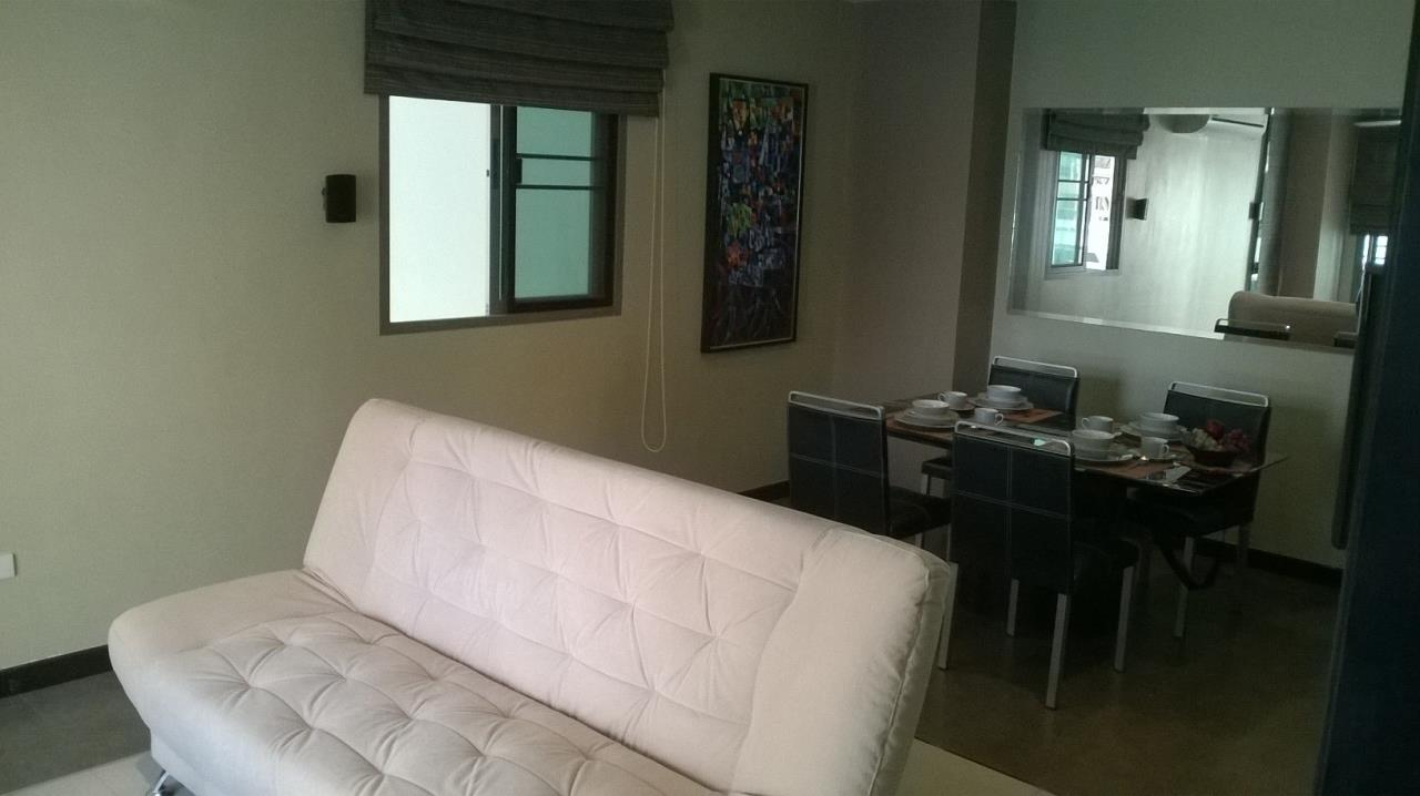 Real Estate in Pattaya Agency's 1 Bed Room - Urban Suites 8