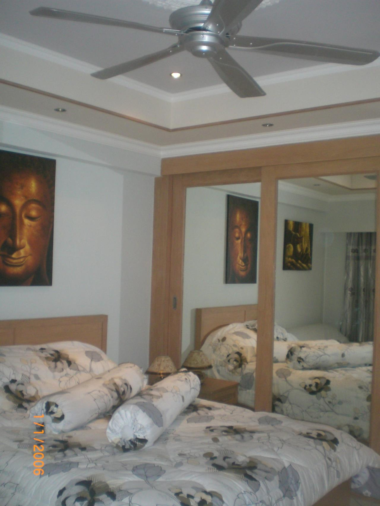 Real Estate in Pattaya Agency's Studio - Star Beach 10