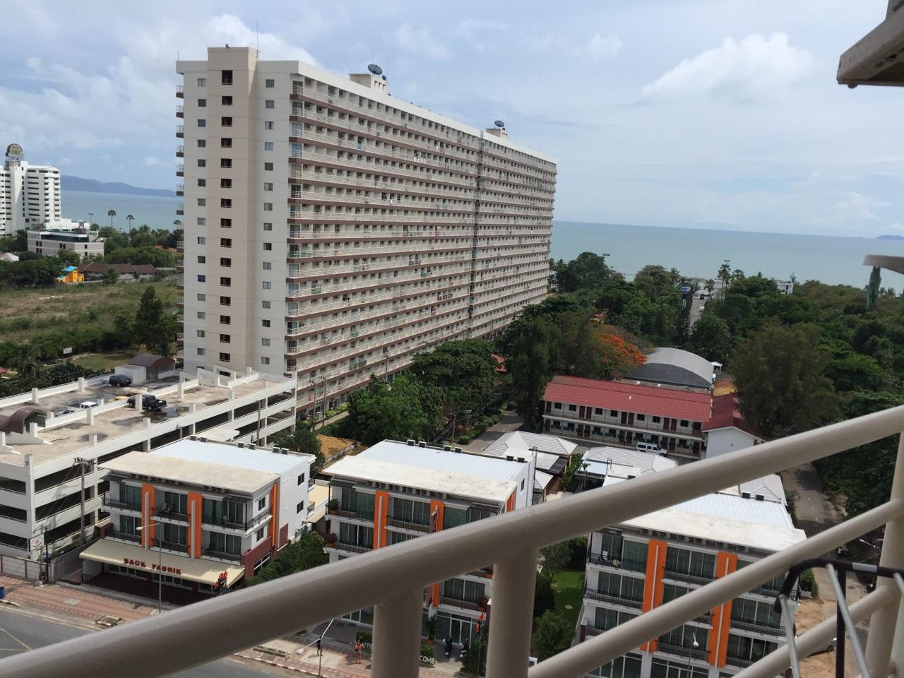 Real Estate in Pattaya Agency's Studio - Rim Had A Condo 3