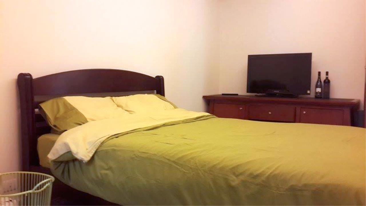 Real Estate in Pattaya Agency's 2 Bed Room - City Garden Resort  8