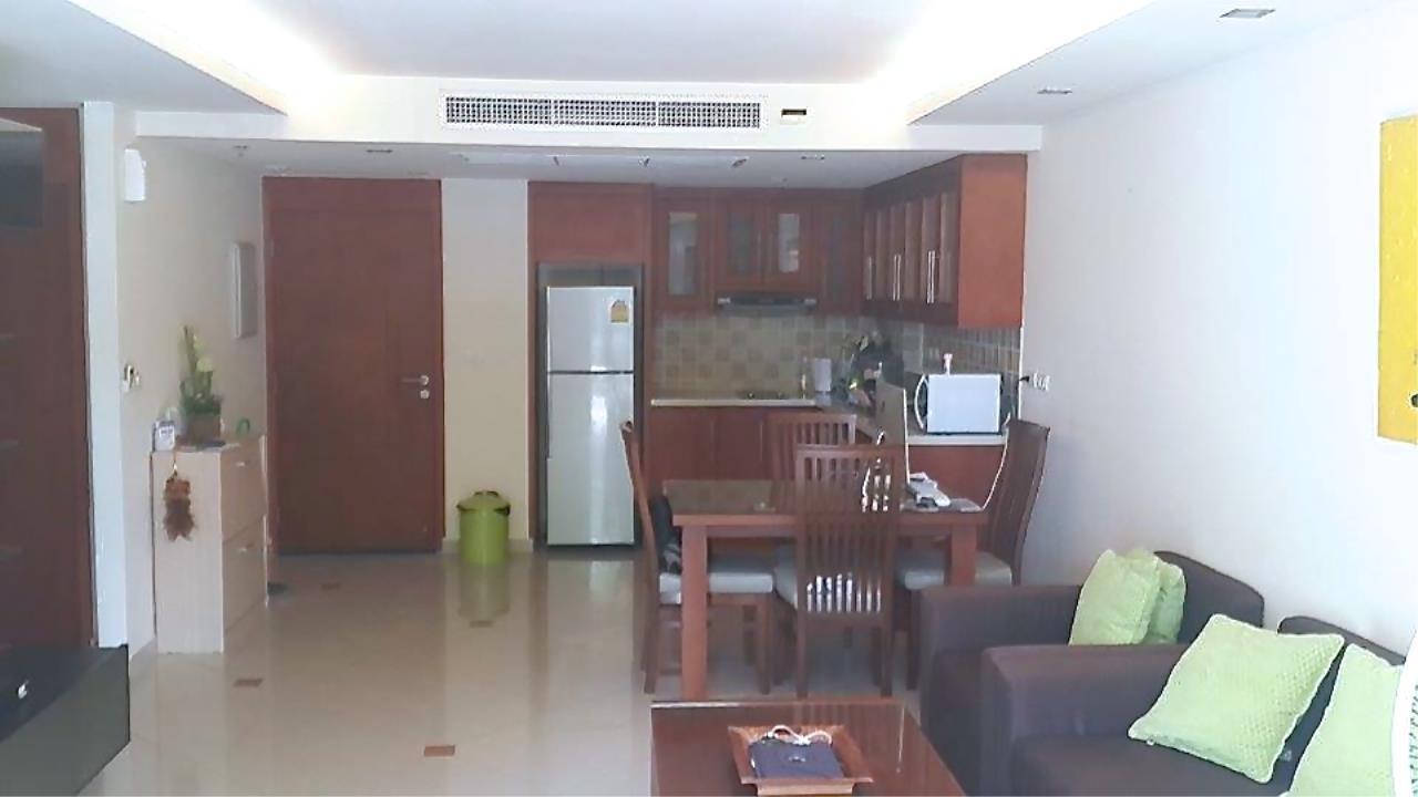 Real Estate in Pattaya Agency's 2 Bed Room - City Garden Resort  2