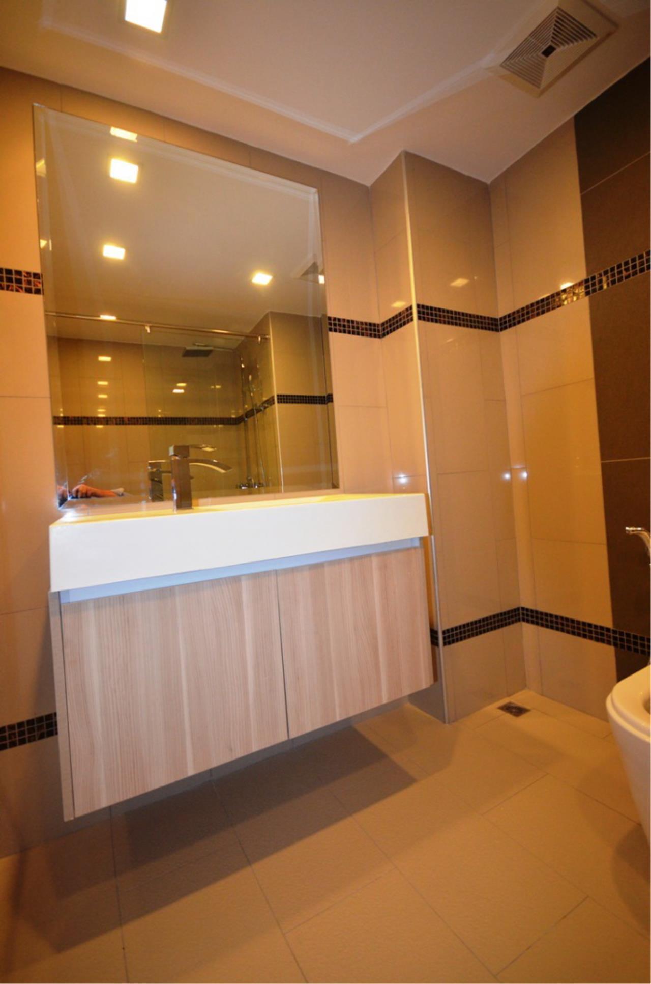 Real Estate in Pattaya Agency's Studio - Laguna Bay 10
