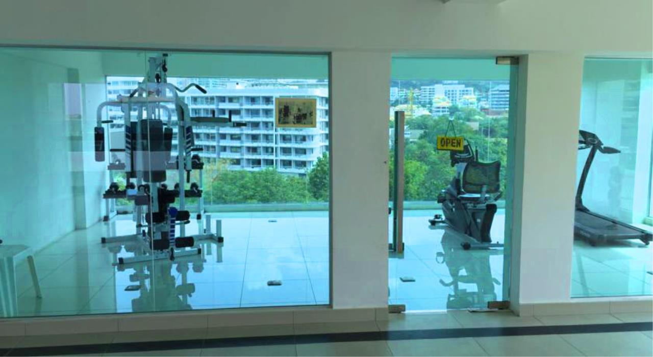 Real Estate in Pattaya Agency's Studio - Laguna Bay 1