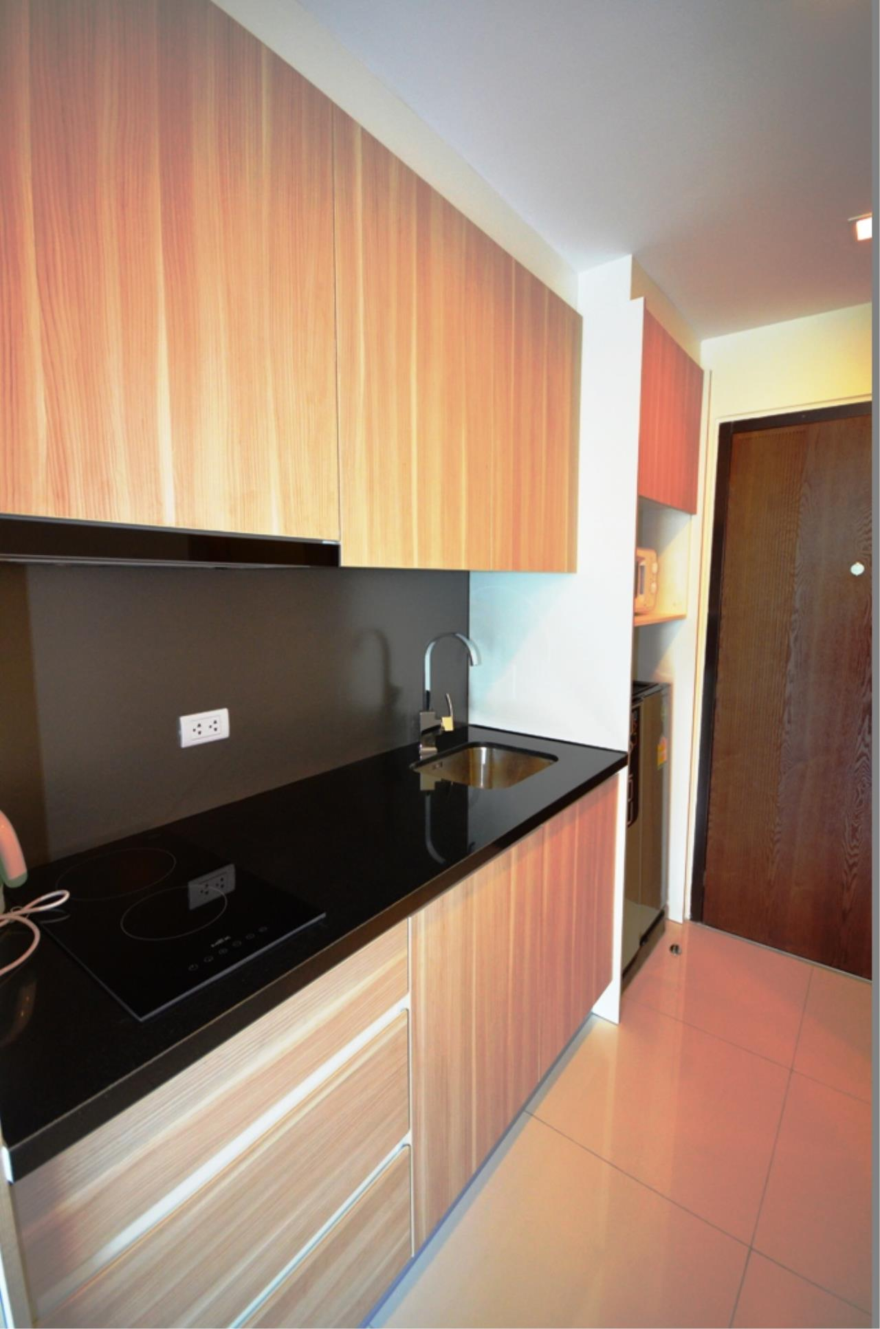 Real Estate in Pattaya Agency's Studio - Laguna Bay 8