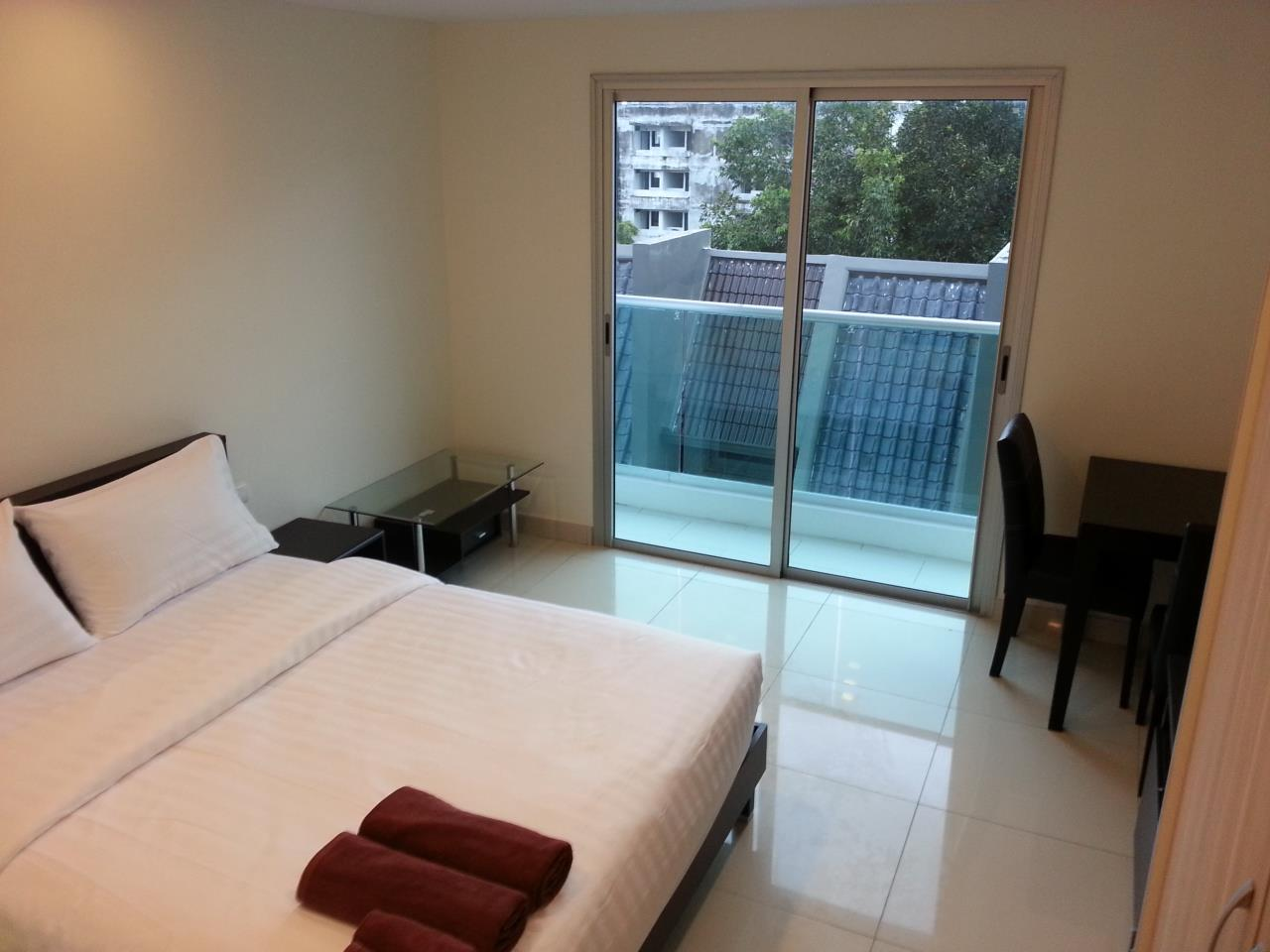 Real Estate in Pattaya Agency's Studio - Laguna Bay 3